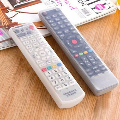 Dust Bags Protective Holder Remote Control Cover