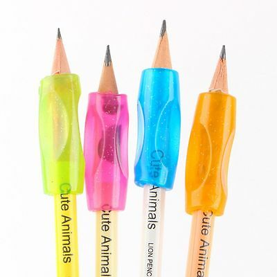 Students Postures Pencil Device Practise Grip Holder Pen Holding