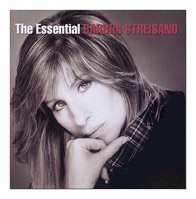 Barbra Streisand - The Essential (2 x CD) (Greatest Hits / Best Of)