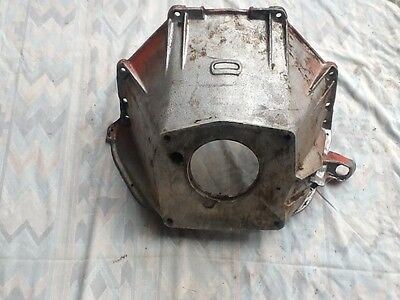 Holden  HJ HX HZ HQ WB V8 manual bell housing 308/253 Monaro Tonna ute