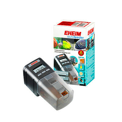 EHEIM Aquarium Auto Feeder Everyday Automatic Fish Tank Food Feeding Feeders