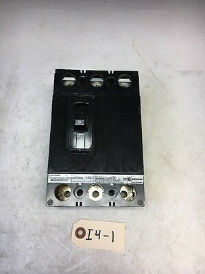 New! Siemens 3 pole 200 amp 240v QJ23B200 Circuit Breaker *Warranty*