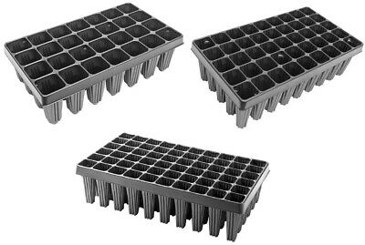 Deep Root Trainer Trainers Seed Tray 28 / 45 / 60 Cells Rootrainer Roottrainer