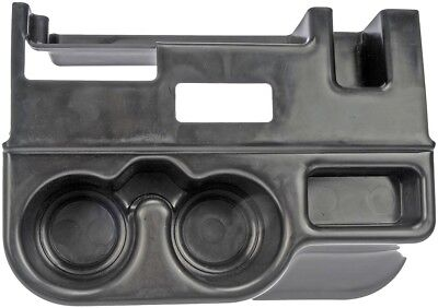 Cup Holder Dorman 41019 fits 99-01 Dodge Ram 1500
