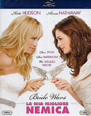 Bride Wars: La Mia Miglior Nemica (Blu-Ray) 20TH CENTURY FOX