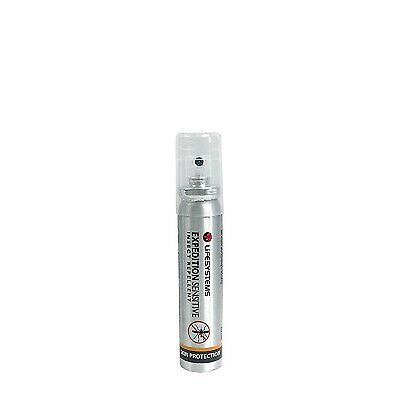 Lifesystems Expedition Sensitive DEET Free Insect Repellent Spray 25ML RRP £4.99