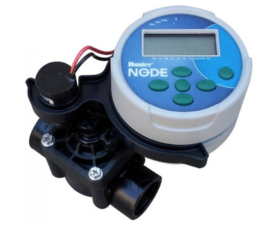 Hunter NODE 600 Battery Control - 6 Station Controller