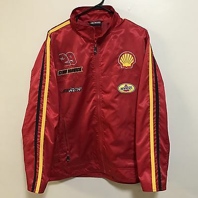 NASCAR #29 Kevin Harvick Shell Racing Jacket