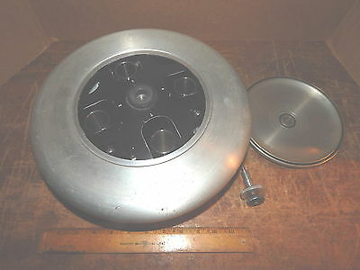 Sorvall HB-4 Centrifuge Rotor, 4x50ml?  For RC-5, Very Clean!