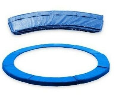 Replacement Trampoline Safety Net Enclosure Padding Pad 8FT
