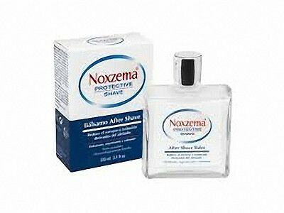 NOXZEMA BÁLSAMO AFTER SHAVE 100ml 341412  MONOVARSALUD