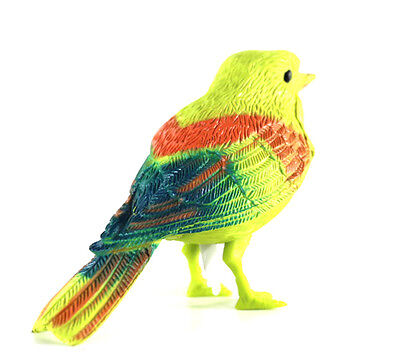 Interactive Pet Electronic Toy Talking Bird Intelligent voice Control Gift New