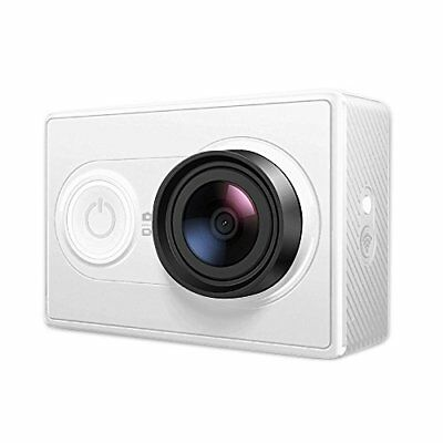 YI Action Camera, Videocamera Action Cam HD, 1080p / 60 fps, 720p / 120 (g8v)