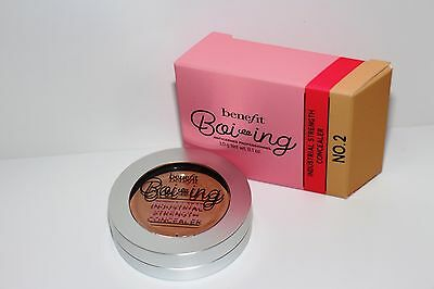 Benefit Boi-ing Industrial Strength Concealer Shade 02 3g Full Size