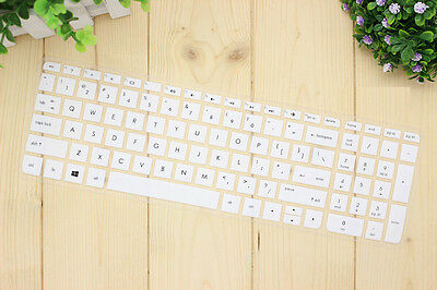 """Keyboard Cover Skin Protector 15.6"""" HP ENVY x360(New) 15-W237CL US version"""