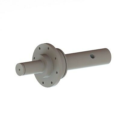 JD 5000 Series Gear Box Shaft for Electric Clutch (E66827)