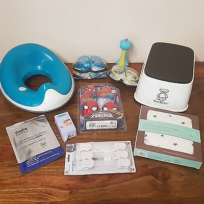 Baby Kids Items Wholesale Joblot Carboot Resell Damaged Packaging & Returns