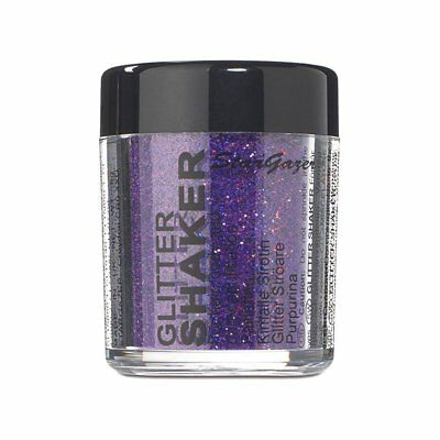Stargazer Plush Glitter Shaker For Hair & Body