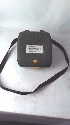 Medtronic LIFEPAK CR-T AED CPR Defibrillator Trainer with Remote