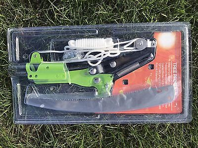 SPARE HEAD for Poles Telescopic Hi Reach Tree Lopper Pruner & Saw Bypass Lopper