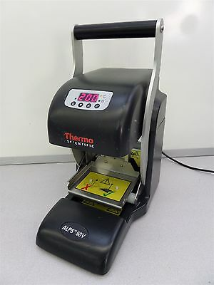 Thermo Scientific ALPS 50v Manual Variable Heat Plate Sealer