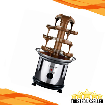Cascade Chocolate Fountain - Chocolate Fountains | FAST & FREE DELIVERY!