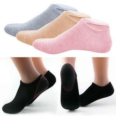 1 Pair SPA Gel Moisturizing Socks Cracked Dry Foot Skin Care Protector Treatment