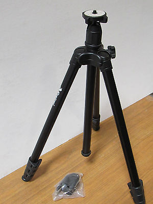 Kestrel 0807 Portable Mini Tripod For Kestrel Wind Meters W/ Carrying Bag - New!