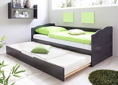 sofabett funktion bett jugendbett g stebett einzelbett. Black Bedroom Furniture Sets. Home Design Ideas