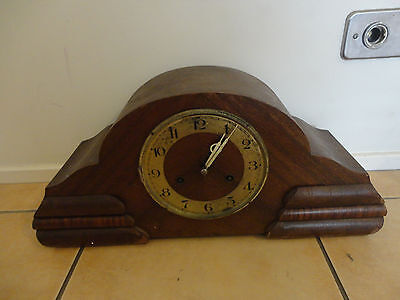 Vintage ODO French Mantle Clock