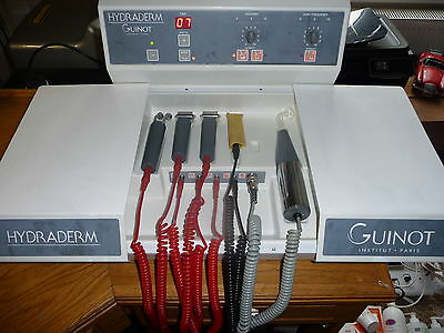 Guinot Hydradermie Beauty Machine. Fully serviced with Warranty.