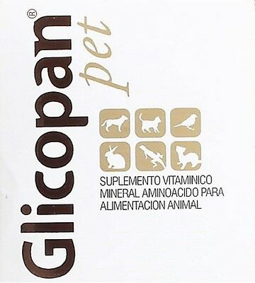 Brazilian Glicopan Pet 5ml sample 100% Genuine. Vitamins/amino acids for hair