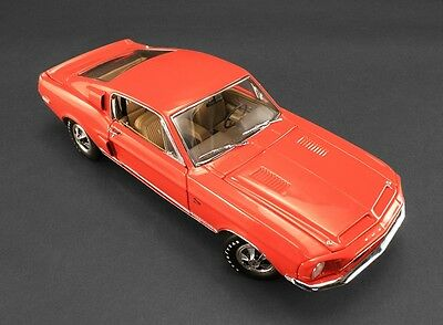 1/18 ACME 1968 Ford Mustang Shelby GT500KR