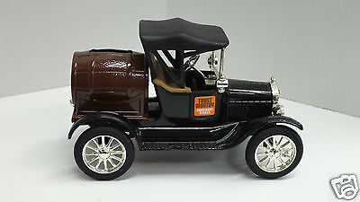 2 Ford Model T Bank by Ertl TRUSTWORTHY Hardware and V&S VARIETY Stores