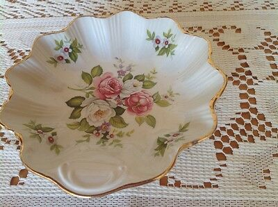 James Kent Staffordshire sweet dish 6in