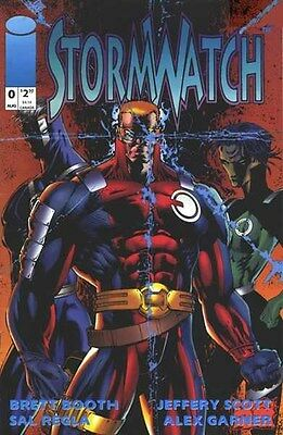 Stormwatch 0-50 NM