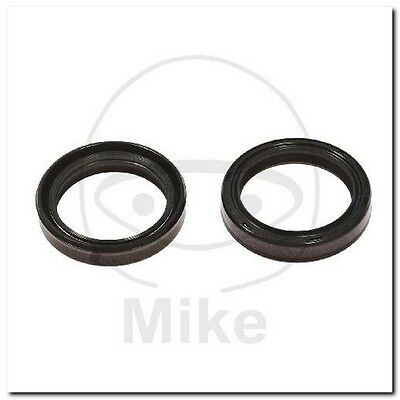 Simmerringsatz für Gabel 40X52/52.7X10/10.5 fork oil seal kit - ari ari023 Derbi