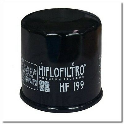 Ölfilter Hiflo HF199 oil filter Indian-Scout,Scout Sixty,ABS