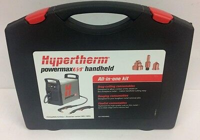 Hypertherm Consumables Kit Powermax 85 #850890