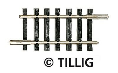 TILLIG 83104 TT Gauge Straight Track piece G5 - 36,5 mm new original packaging