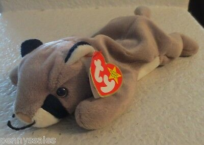 Ty Beanie Baby Canyon the Cougar 5th Generation