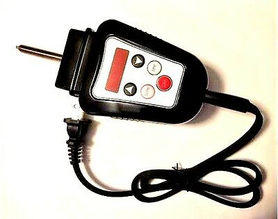 Saladmaster Oil Core Electric Skillet Heat Control Probe Power Cord Plug MP5