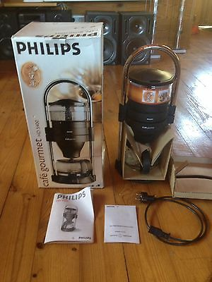 Alessi philips coffee maker