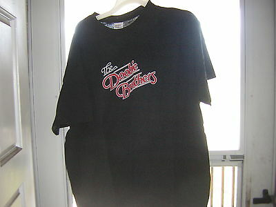 Doobie Brothers T Shirt 2014 Deadstock Unused Xl