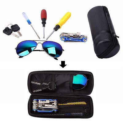 Tools Kit Storage Bottle Cage Bag Bicycle Tool Riding Bike Storage Boxes