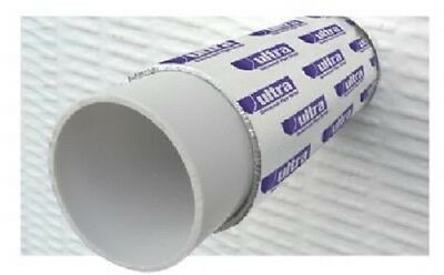 industrial builders/Ultra Universal insulating Pipe Wrap 8 packs  (5 in a pack)