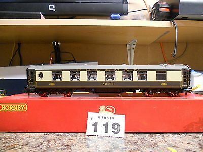Hornby Pullman 1st Class Kitchen Car (R4164) (Grade A) (119)