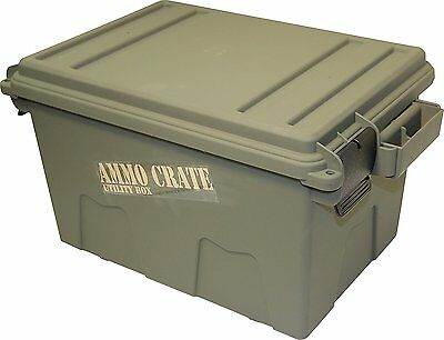 MTM ACR718 Ammo Crate Utility Box