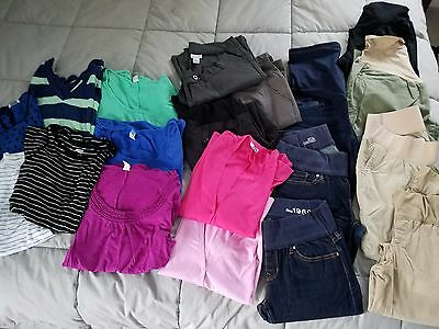 GAP Maternity Clothing Lot **Ready for Spring**