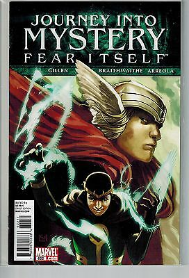 Journey Into Mystery - 622 - Marvel - June 2011